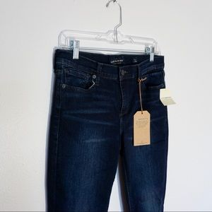 NWT Lucky Brand Brooke Legging Jeans Size 6/28